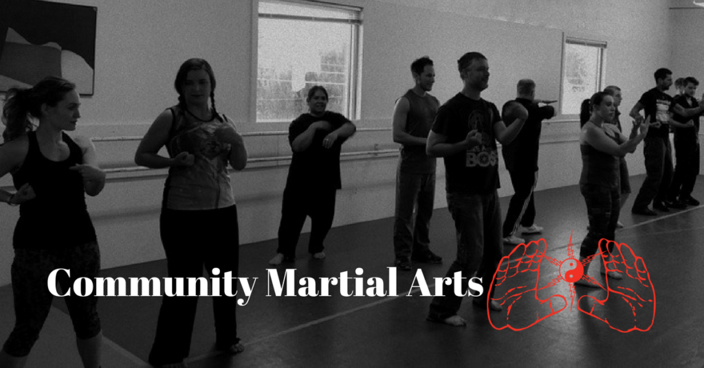 Community Martial Arts 1 1024x536 - What You Need To Know